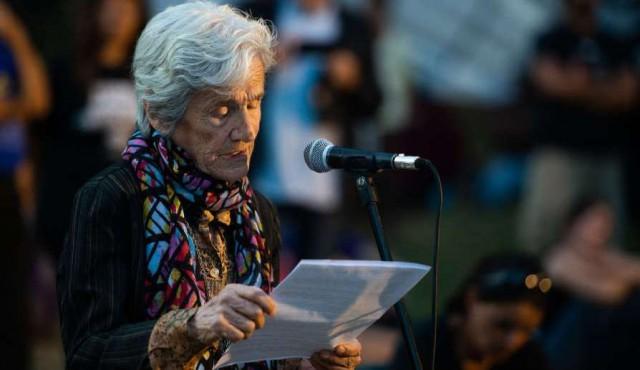 Familiares destacan coincidencias de candidatos y cuestionan a Manini Ríos