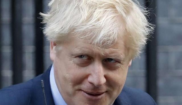 Twitter reprocha a partido de Johnson de mentir al electorado