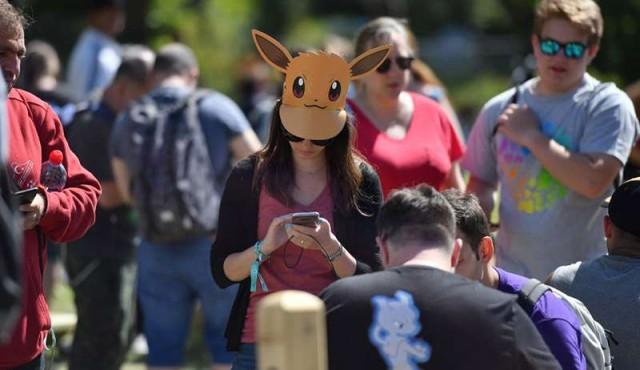 El creador de Pokémon Go quiere borrar las fronteras de lo virtual y lo real
