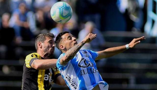 Peñarol le ganó a Cerro y encadenó su cuarta victoria consecutiva