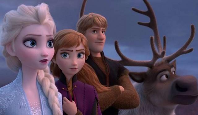 """Disney lanzó Frozen 2, una secuela """"épica"""""""