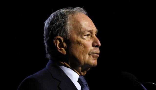 Bloomberg se encamina a competir en la carrera por la Casa Blanca