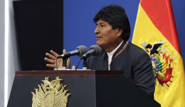 Evo Morales convocará a nuevas elecciones en Bolivia