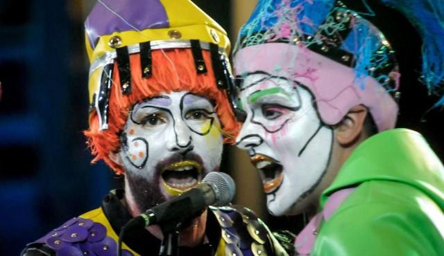 Los clasificados al Carnaval 2020