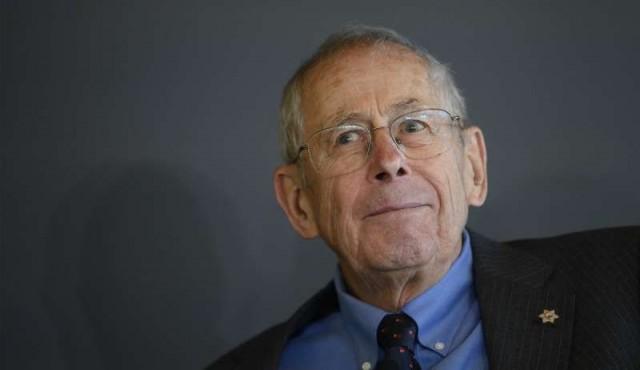 """El cosmólogo ganador del Nobel que detesta el término """"Big Bang"""""""