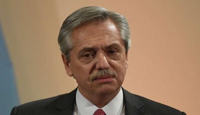 Fernández mantiene el sigilo sobre cómo lidiará con la pesada deuda argentina