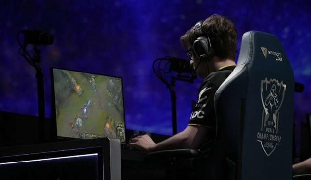 Los videojuegos, cada vez más presentes y menos tangibles