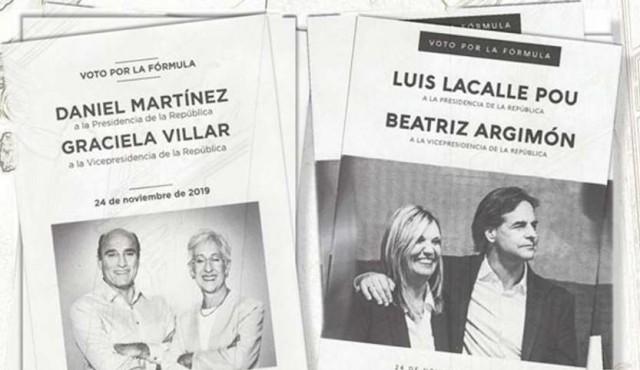 Corte Electoral: listas con errores de imprenta deben ser validadas