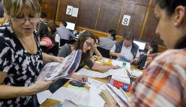 Escrutinio departamental: un procedimiento habitual que cobra protagonismo por paridad electoral