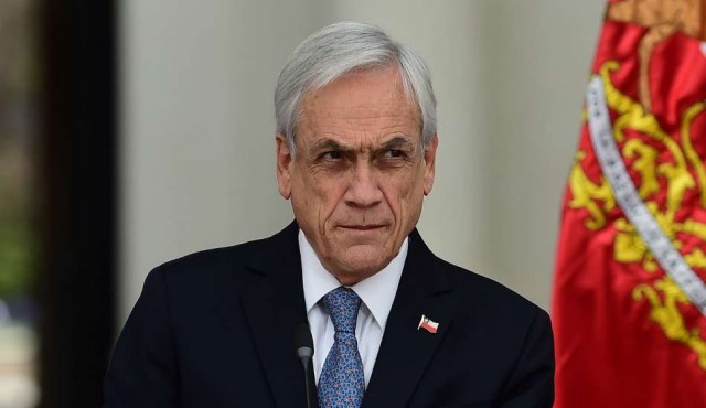 Piñera visitará Uruguay en su primer viaje desde el inicio de las protestas