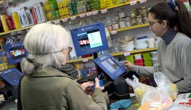Inflación anualizada llegó a 8,4% en noviembre