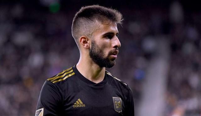 Diego Rossi fue elegido como mejor jugador sub-22 de la MLS