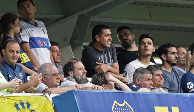 """Riquelme, sobre Boca: """"Los últimos 5 años fueron los peores de la historia"""""""