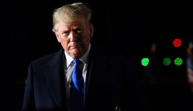 """Trump advierte que Kim Jong Un tiene todo para perder si se muestra """"hostil"""""""