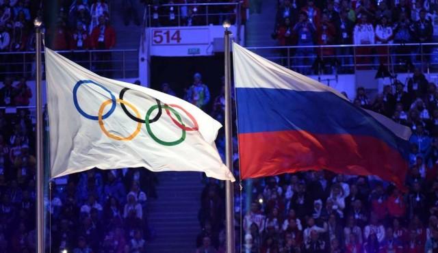 Agencia Antidopaje excluyó a Rusia de los Juegos Olímpicos durante cuatro años