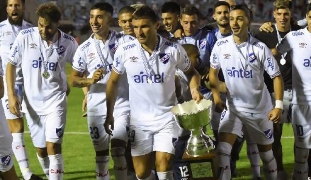 Nacional 1-0 Peñarol: resumen, gol y resultado final Campeonato Uruguayo