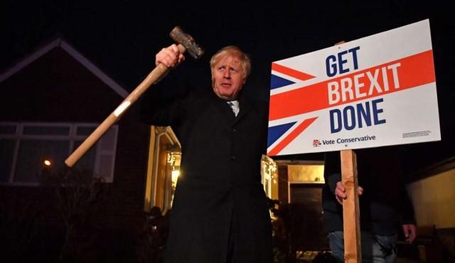 El Reino Unido vota en las legislativas que determinarán el Brexit