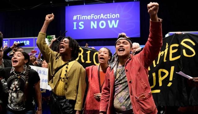 La COP25 sigue lejos de dar una respuesta firme a la urgencia climática