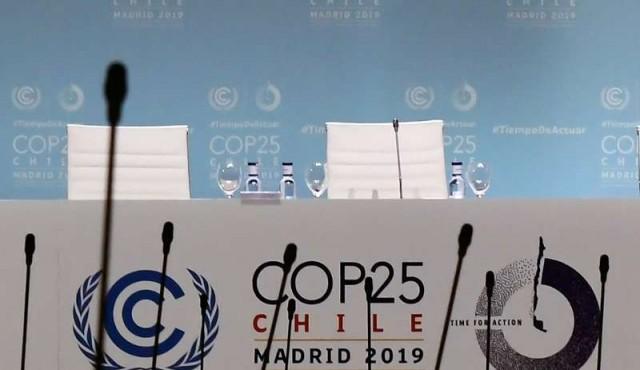 La comunidad internacional se acerca al fracaso en las negociaciones climáticas