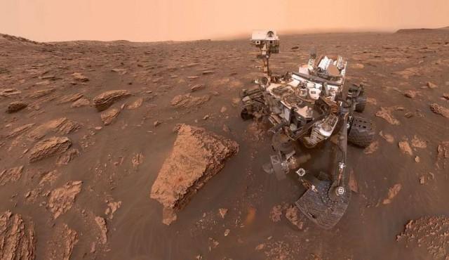 Marte, Crispr, cáncer... Seis grandes avances científicos de la década de 2010