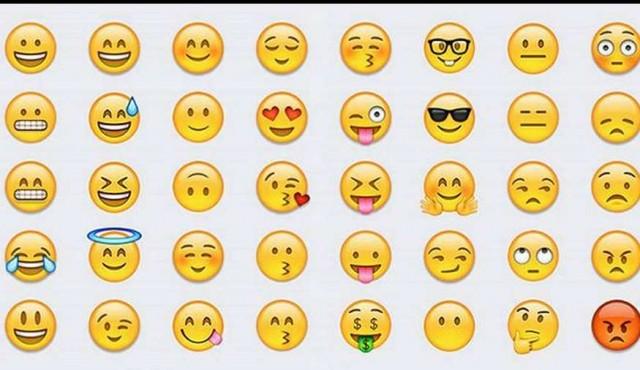 Emoji, la palabra del año