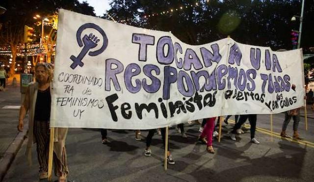 Presidencia declaró estado de emergencia nacional en violencia basada en género