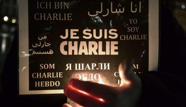 Cinco años después, Francia recuerda a las víctimas de Charlie Hebdo