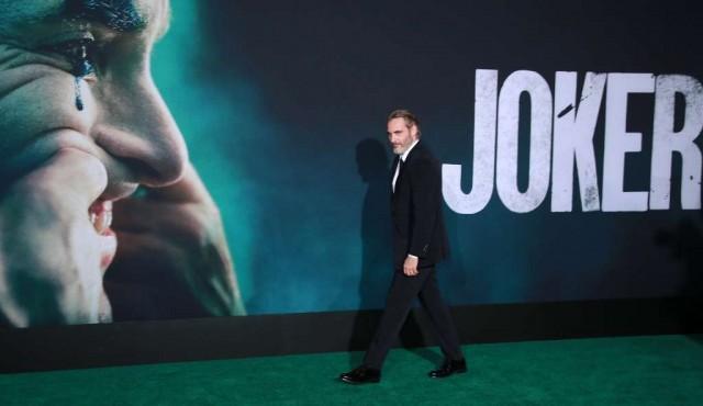 Joker lidera las nominaciones al Óscar