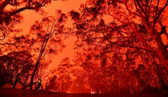 La última década es la más caliente registrada hasta la fecha