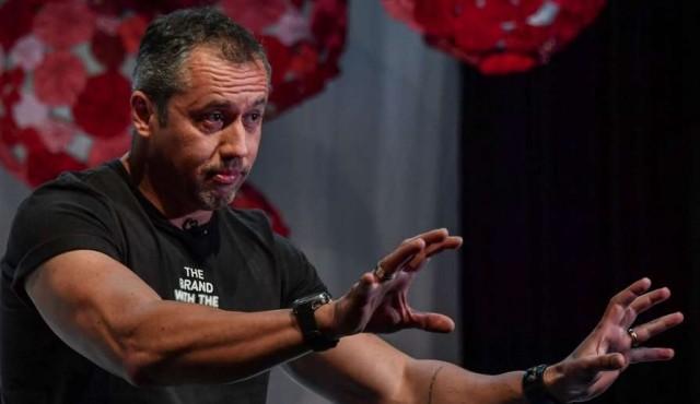 Secretario de cultura de Brasil parafrasea al nazi Goebbels y causa indignación