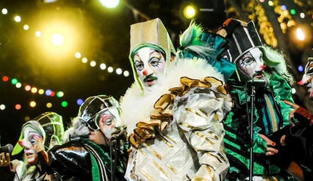 Todos los detalles del Desfile Inaugural del Carnaval