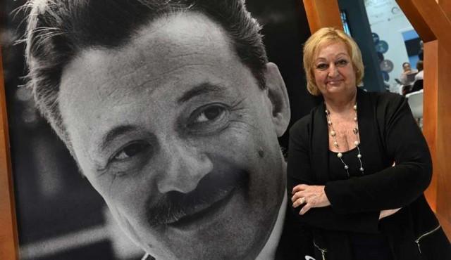 Homenaje a Benedetti con recorrido virtual en Montevideo