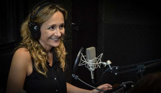 Laura Raffo será candidata de la Coalición multicolor en Montevideo