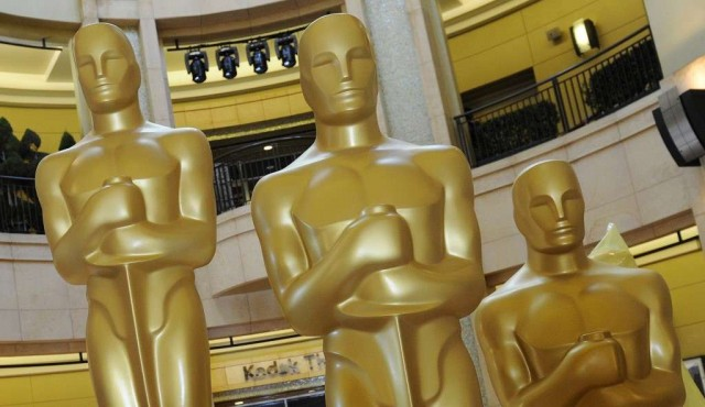 """""""1917"""" parte favorita de unos Óscar muy criticados por su falta de diversidad"""
