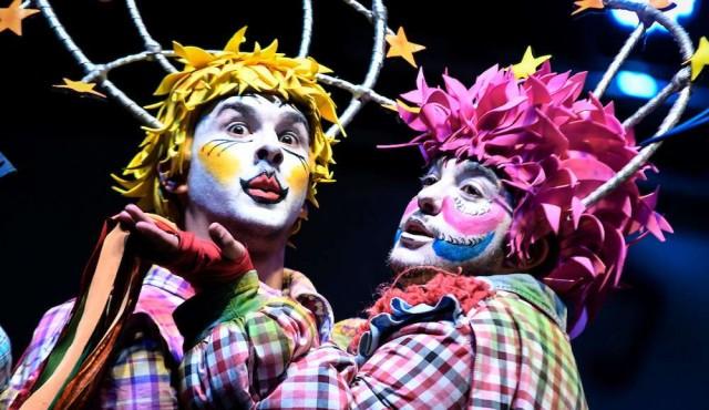 Arranca la segunda ronda del Concurso de Carnaval