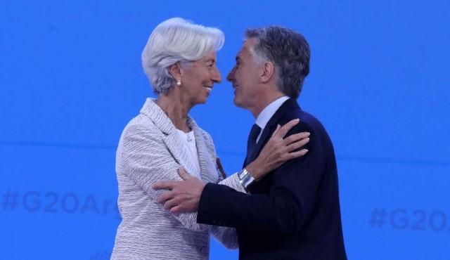 Argentina y el FMI: una historia de amor y odio