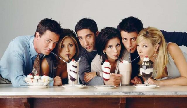 """""""Friends"""" regresa con especial en plataforma HBO Max"""