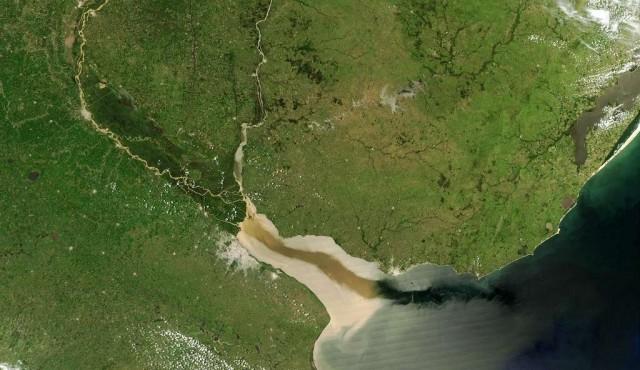 Un estadounidense murió al intentar probar que la Tierra es plana