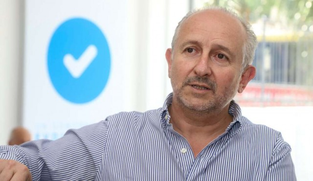 """Da Silveira: el ministro de Educación """"ni ve"""" los pedidos de extradición"""