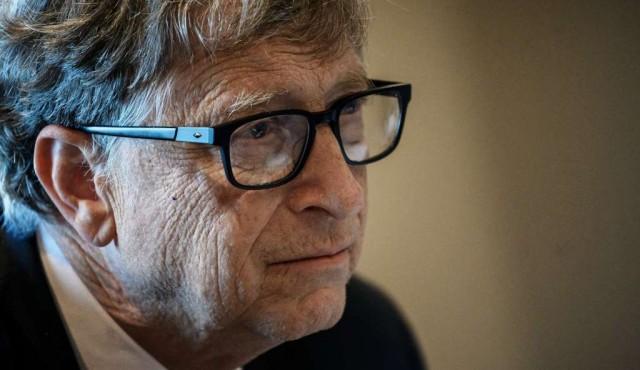 Bill Gates dejó la junta directiva de Microsoft