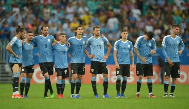 Conmebol postergó la Copa América para 2021