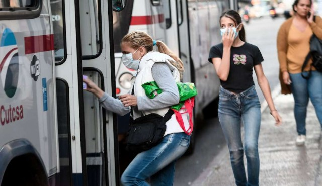 El coronavirus podría destruir 25 millones de puestos de trabajo en el mundo
