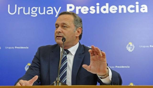 Gobierno confirma la primera muerte por Covid-19 en Uruguay