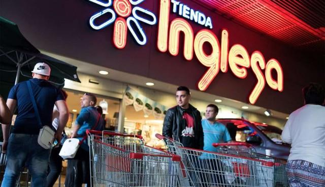 Tienda Inglesa desistiría de la compra de Grupo Disco