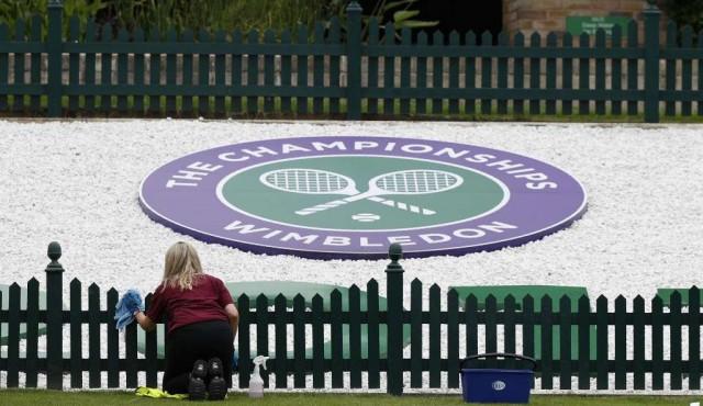 Wimbledon se cancela por primera vez desde la Segunda Guerra Mundial