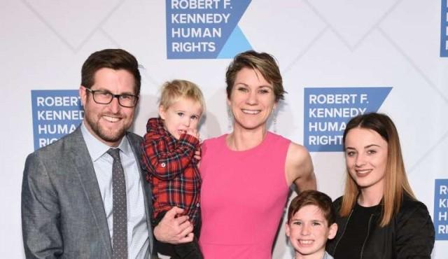 Nueva tragedia golpea a la familia Kennedy en Estados Unidos