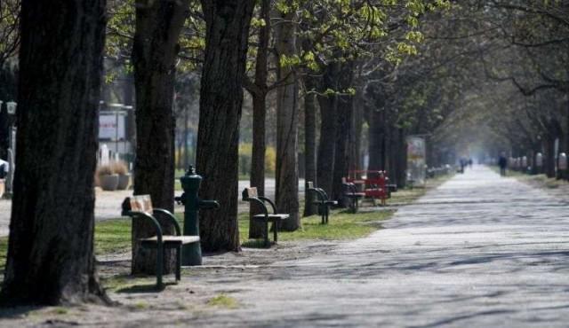 Austria presenta su plan de levantamiento de medidas contra la pandemia