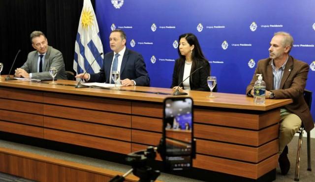 Gobierno asegura recursos para hacer los tests de covid-19 que se indiquen