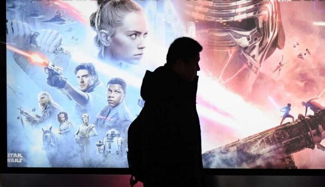 Disney produce serie de Star Wars con ángulo femenino