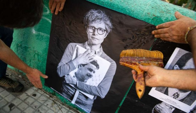 """20 de Mayo: el """"presente"""" de un reclamo de memoria y justicia que este año será virtual"""